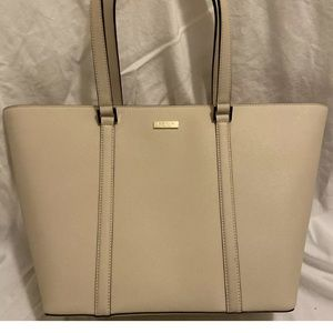 Kate Spade New-Newbury Lane Dally- Tote - Pebble